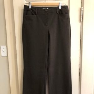 New York & Company TALL Bootcut Pants